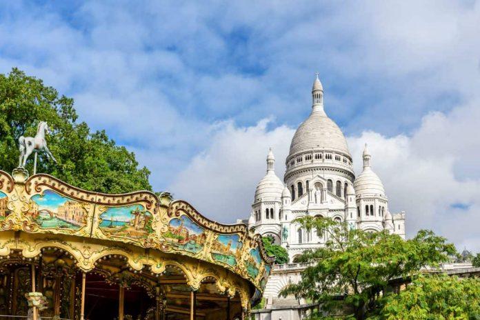 Paris guided visits