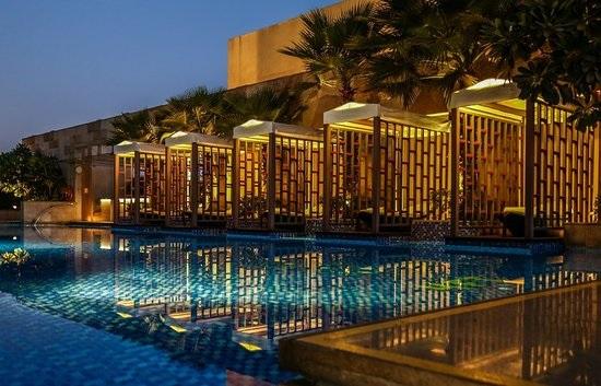 hotel in Gurgaon
